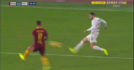 AS Roma - Inter Milan