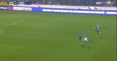 Atalanta Bergamo - SSC Napoli