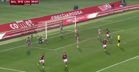 FC Bologna - Crotone