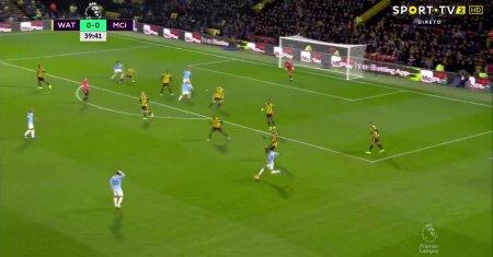 Watford - Manchester City