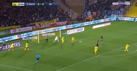 FC Nantes - Marsylia