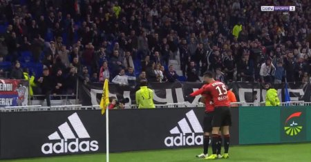 Olympique Lyon - Stade Rennais FC