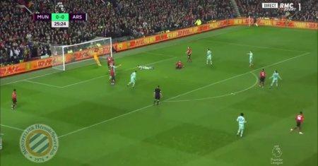 Manchester United FC - Arsenal London