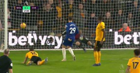 Wolverhampton - Chelsea FC