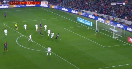 FC Barcelona - CD Leonesa