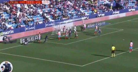 FC Levante - CD Lugo