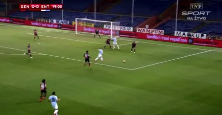 Genoa Cfc - Entella
