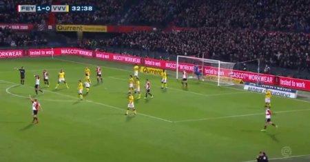 Feyenoord Rotterdam - VVV Venlo
