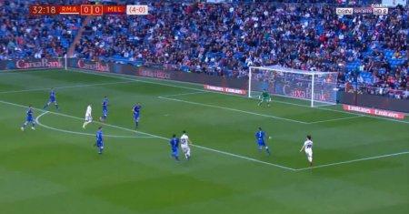 Real Madrid - UD Melilla
