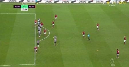 Newcastle United - Manchester United FC