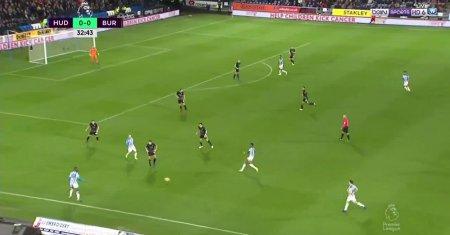 Huddersfield Town FC - Burnley FC