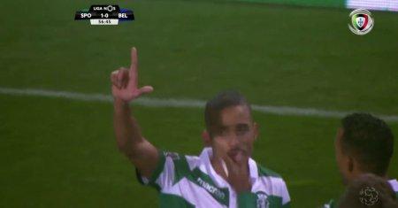 Sporting Lisbon - Cf Belenenses