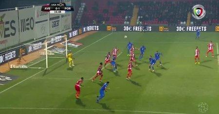 Desportivo Aves - FC Porto
