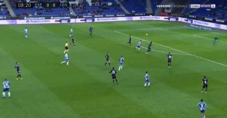 RCD Espanyol - CD Leganes