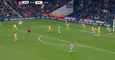 WBA - Wigan Athletic