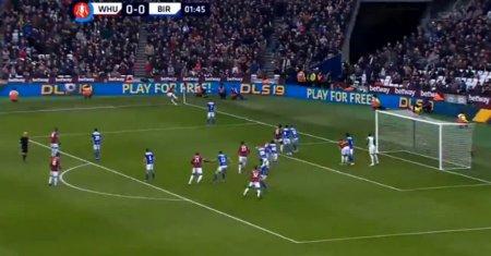 West Ham United - Birmingham City