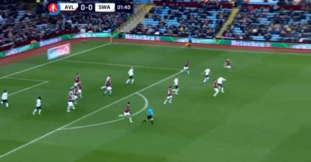Aston Villa - Swansea City
