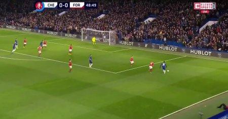 Chelsea FC - Nottingham Forest