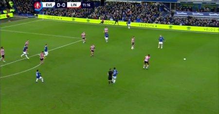 Everton - Lincoln City FC