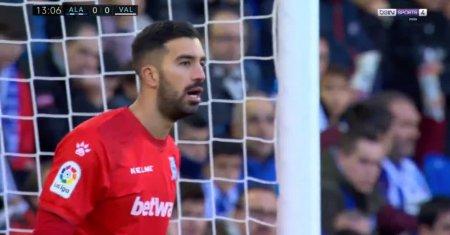 Deportivo Alaves - Valencia FC