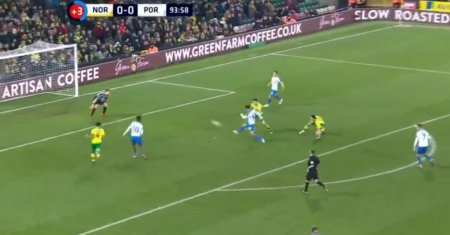 Norwich City FC - Portsmouth FC