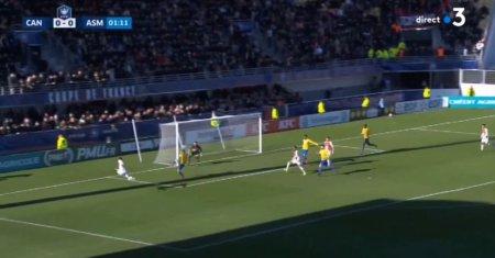 Canet - AS Monaco FC