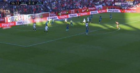 FC Sevilla - Atletico Madrid