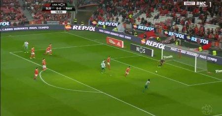 Benfica Lisbon - Rio Ave FC