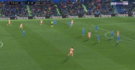 CF Getafe - FC Barcelona