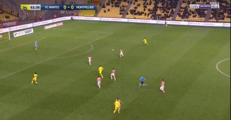 FC Nantes - Montpellier