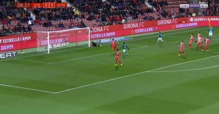 Girona FC - Atletico Madrid
