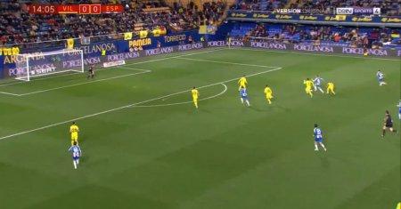 Villarreal CF - RCD Espanyol