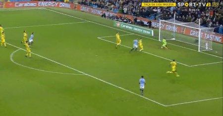 Manchester City - Burton