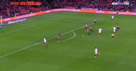 Athletic Club Bilbao - FC Sevilla