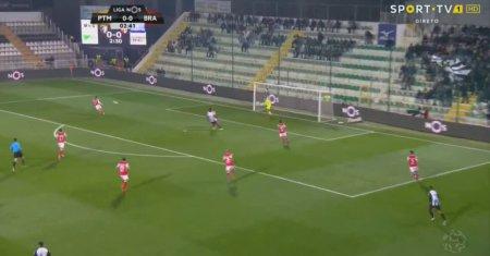 Portimonense - SC Braga