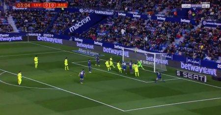 FC Levante - FC Barcelona