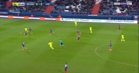 SM Caen - FC Lille Sud
