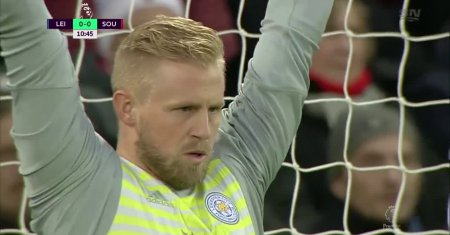 Leicester City - Southampton FC