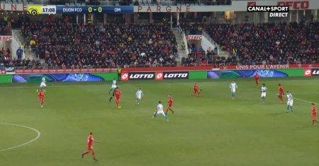 Dijon FCO - Olympique de Marseille