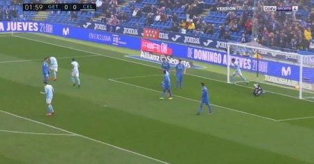 CF Getafe - Celta Vigo