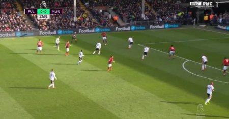 Fulham FC - Manchester United FC