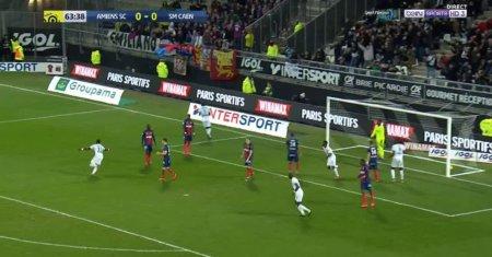 SC Amiens - SM Caen