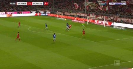 Bayern Monachium - Schalke
