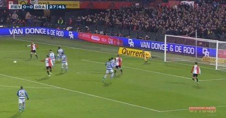Feyenoord Rotterdam - De Graafschap