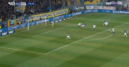FC Parma - Inter Milan