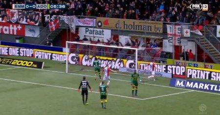FC Emmen - ADO Den Haag