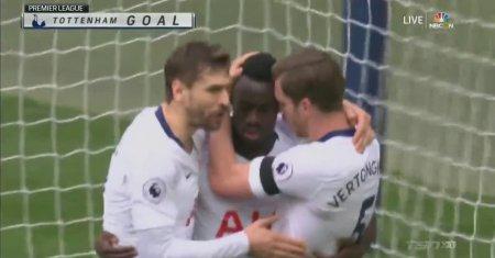 Tottenham Hotspur - Leicester City