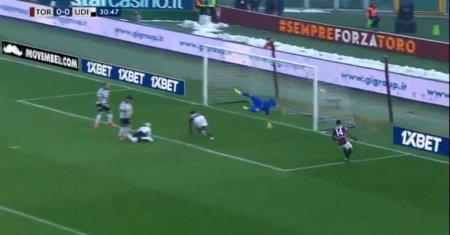 Torino FC - Udinese Calcio