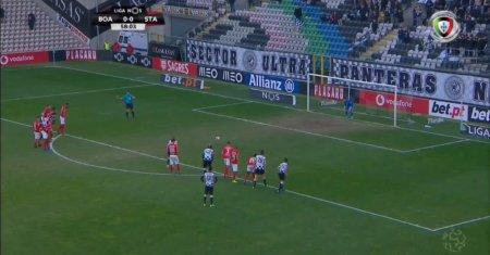 Boavista FC - CD Santa Clara