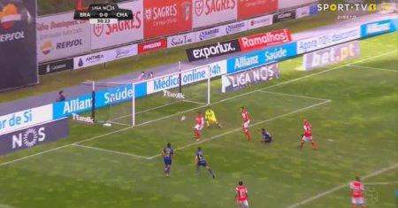 SC Braga - Chaves